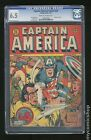 Captain America Comics (1941 Golden Age) #23 CGC 6.5 (1350223002)