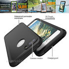 Waterproof Hard Shockproof PC Dust proof Durable Case Cover Fr iPhone X 8/7 Plus
