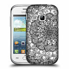 OFFICIAL MICKLYN LE FEUVRE MANDALA 3 HARD BACK CASE FOR SAMSUNG PHONES 5