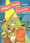 Looney Tunes and Merrie Melodies (1941 Dell) #92 VG- 3.5 LOW GRADE