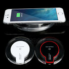 Qi Wireless Fast Charger Charging Dock Pad for Samsung S6 Nexus 7 iPhone 6/6S