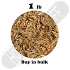 RICE HULLS Homebrew Beer Grain Lautering Aid Stuck Sparge Buy Per Pound
