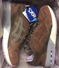 ASICS TIGER X MITA GT COOL XPRESS LOTUS POND BROWN Men's 8-13 SHIPS NOW