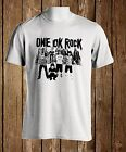 One OK Rock T-shirt Japanese Rock Band Size S to 3XL