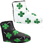 Golf Putter Clover Head Cover Headcover For Taylormade Ping Callaway