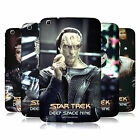 OFFICIAL STAR TREK ICONIC ALIENS DS9 HARD BACK CASE FOR SAMSUNG TABLETS 2