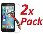 2x BALLISTIC PREMIUM REAL TEMPERED GLASS SCREEN PROTECTOR FOR IPHONE 6 6S PLUS +