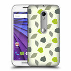 OFFICIAL TRACIE ANDREWS FLORA AND FAUNA 2 HARD BACK CASE FOR MOTOROLA PHONES 1