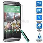 Anti Scratch Tempered Glass Screen Protector Protective Film For HTC Series US
