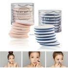 7PCS Air Cushion BB Powder Puff Makeup Foundation Sponge Facial Cosmetic AU N98B