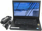 "Dell Latitude E6510 15.6"" Core i7 2.67GHz 4GB 250GB Linux Laptop Adapter WiFi"