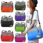 Women Nylon Messenger Hobo Cross Body Bag Handbag New Shoulder Bag Tote N9G8