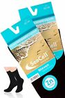 Plain Mens Bioactive socks with algae classic  UK 5,5-12 Very good quality