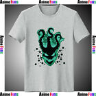 League of Legends Thresh Short Sleeve T-shirt Loose Fit Casual Cotton Tee Top