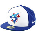 "New Era 59Fifty Toronto Blue Jays ""1989 Cooperstown"" Fitted Hat (White-RB) Cap on Ebay"