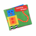 New Infant Baby Child Intelligence Development CloGJ Book Cognize Book Toy GV