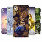 OFFICIAL SELINA FENECH FAIRIES HARD BACK CASE FOR SONY PHONES 1