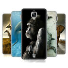 HEAD CASE DESIGNS WILDLIFE HARD BACK CASE FOR ONEPLUS 3