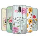 HEAD CASE DESIGNS COUNTRY CHARM SOFT GEL CASE FOR MOTOROLA MOTO G4 / G4 PLUS