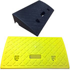 "Electriduct 4"" Polypropylene Plastic Portable Curb Ramps ..."