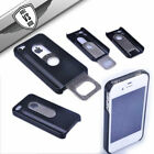 Blow Out Special!!! Survival Bottle Opener Case For Iphone 4 Black