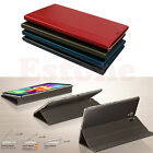 New Well-Designed Durable Case BOOK Cover For Samsung Galaxy Tab S 8.4 T705 T700
