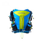 12L Outdoor Ultralight Vest Style Hydration Backpack Running Pack Cycling Hiking