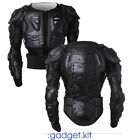 BOY GIRL Adult Body Armour Motorcycle Motocross Dirt Bike MX Pressure Suit New