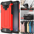 For Samsung Galaxy J2 Prime / Note 9 Case Tough Armor Shockproof Phone Cover