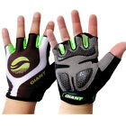Cycling Gloves Mountain Bike Half Finger Gloves Bicycle Outdoor Sports Travel