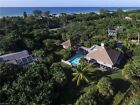 Sanibel Island Florida 4 Bedroom 3 Bath Home For Rent, with Pool and Guest House