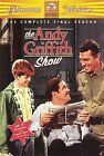 The Andy Griffith Show - The Complete Final Season (DVD, 2006, 5-Disc Set, Check