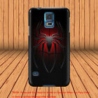 2017 Spider-Man Logo Phone Case Cover for iPhone 6s 7 7 Plus 5 5s & Samsung