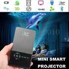 Smart Mini Projector C2 Android 4.4 DLP Home Theater Projector WiFi 1+8G BT4.0