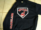 cleveland indians hoodie on Ebay