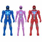 Bandai Power Rangers Movie 17.5cm Action Figure Articulated & Light Up