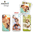 Case Cover Anukku Gel Personalised Custom Picture Photo Image For Apple iPhone