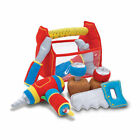 MELISSA & DOUG TOOLBOX FILL AND SPILL - Brand New