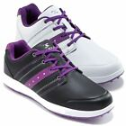 16% OFF RRP STUBURT LADIES URBAN CASUAL WOMENS SPIKELESS GOLF SHOES - LEATHER