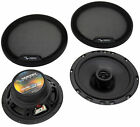 Fits Mercedes CL-Class 98-01 Rear Side Panel Replacement Speakers Harmony HA-R65