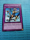 Return from the Different Dimension SDLS-EN034 Yu-Gi-Oh Card 1st English Mint