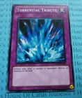 Torrential Tribute SDLS-EN035 Yu-Gi-Oh Common Card 1st Edition English Mint New