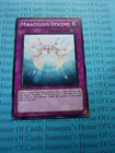 Miraculous Descent SDLS-EN037 Yu-Gi-Oh Common Card 1st Edition English Mint New