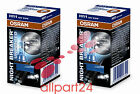 2 OSRAM NIGHT BREAKER UNLIMITED H11 64211NBU. 2er Pack NEU&OVP