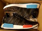NEW Adidas NMD R1 Runner Nomad Foot Locker Exclusive Rainbow Multicolor BB4296