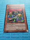 Goblin Attack Force 5DS2-EN008 Yu-Gi-Oh Common Card English New