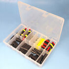 Genuine AMP Tyco Superseal Waterproof Electrical Connector Box Set - 1 to 6 Way