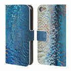 OFFICIAL BRENDA ERICKSON ARTS LEATHER BOOK WALLET CASE FOR APPLE iPOD TOUCH MP3