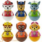 Paw Patrol Weeble Wobble Toy Figures