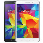 Samsung Galaxy Tab 4 8.0 Sm-t337t 16gb Wi-fi + 4g T-mobile Wireless Tablet